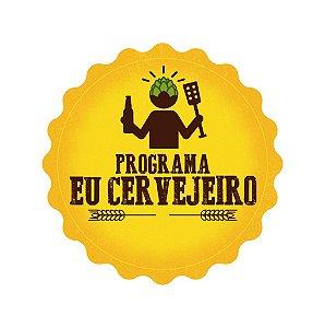 """Programa """"Eu Cervejeiro"""" Concerveja - Treinamento Completo (on-line) - Compre na descrição."""