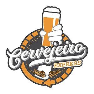 Curso Cervejeiro Express - Compre na descrição
