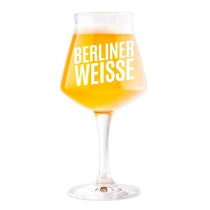 Kit Receita Cerveja Berliner Weiss - 20L