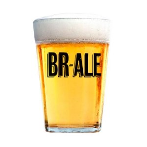 Kit Receita Canal Mosturando Brazilian Ale - 10 litros