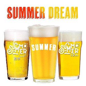 Kit Summer Dream Cerveja Facil - 20 litros