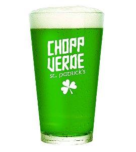 Kit Receita Chopp Verde St. Patrick's Day - Cream Ale - 10L