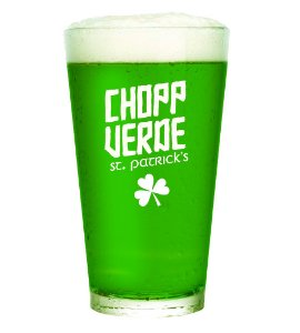 Kit Receita Chopp Verde St. Patrick's Day - Cream Ale - 20L