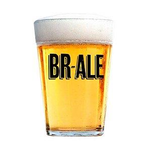 Kit Receita Cerveja BRALE Citra - 20 litros