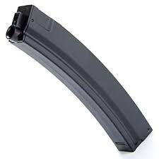 MAGAZINE MID CAP  PARA MP5 - 120BBS - CYMA