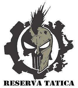 PAGAMENTO RESERVA TÁTICA