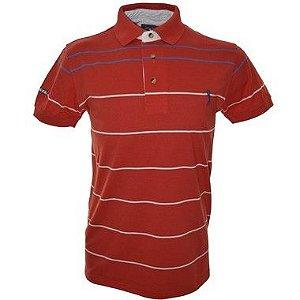 Camisa Polo Aleatory Listrada