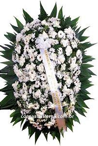 Coroa de Flores 03