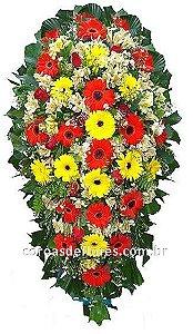 Coroa de Flores 17