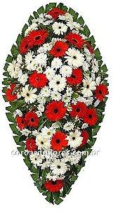 Coroa de Flores 20