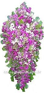 Coroa de Flores 23
