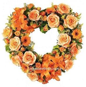 Coroa de Flores 30