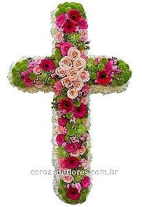 Cruz de Flores 34