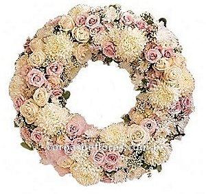 Coroa de Flores 32