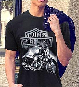 Camiseta Harley Davidson 883
