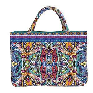 Bolsa - Tote Bag com ziper