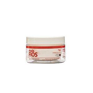 Mais FIOS - Máscara de Tratamento Reconstrutor 250g