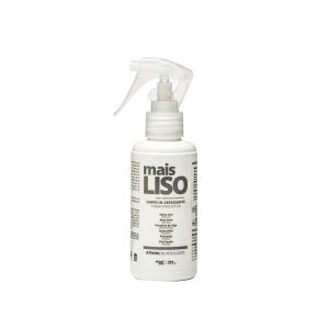 Mais LISO - Leave-in Termoprotetor Reconstrutor 100ml