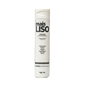 Mais LISO - Shampoo Reconstrutor 300ml