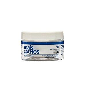 Mais CACHOS - Máscara de Tratamento Reconstrutor 250g