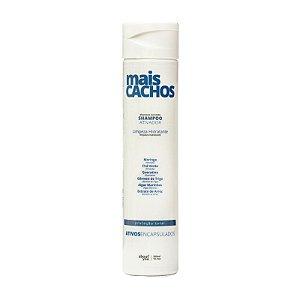 Mais CACHOS - Shampoo Reconstrutor 300ml