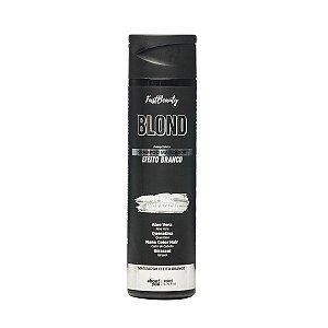 BLOND! Branco - Shampoo Matizador Hidratante 200ml