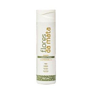 Flores da Mata - Shampoo Limpeza Detox 250ml