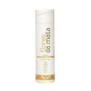 Flores da Mata - Shampoo Loiro Luminoso 250ml