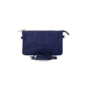 Mini Bolsa Agnes Jeans
