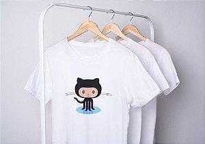 Camiseta Github