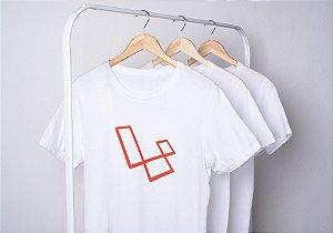 Camiseta Laravel
