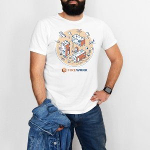 Camiseta FW 2021