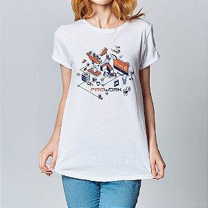 Camiseta FW 2020