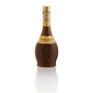 Licor de Leite Condensado Creme (Tipo Marula) Harmonie Schnaps 375 ml