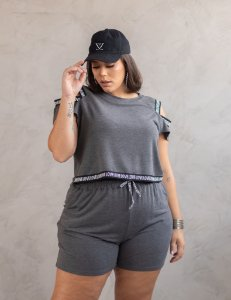 BLUSA CROPPED COMFY