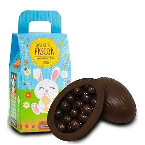 Ovo de Páscoa Chocolate ao Leite