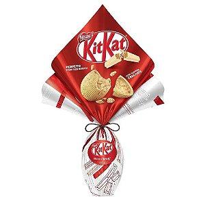 Ovo de Páscoa Nestlé Kit Kat White 227g