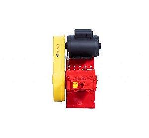 LAVADORA BH-6100 C/MOT. TRIF. 220V S/MANG. BR FIXA
