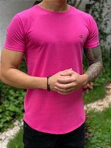 Camiseta Basic Premium Pink