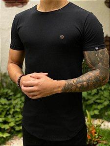 Camiseta Basic Premium Preta
