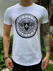 Camiseta FB Brasão White