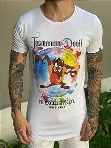 Camiseta Tasmânia