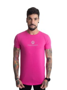 Camiseta Basic Concept Pink