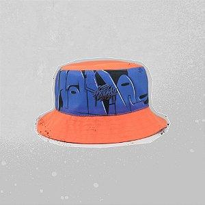 Chapéu Bucket BN RTK MORADO