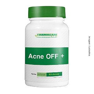Acne Off +