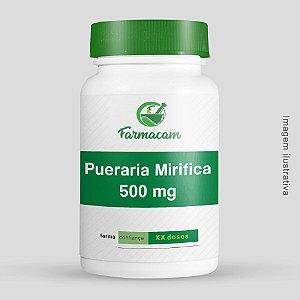 Pueraria Mirifica 500 mg