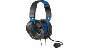 TURTLE BEACH HEADSET GAMER RECON 50P PS4, PS5, PC, XBOX