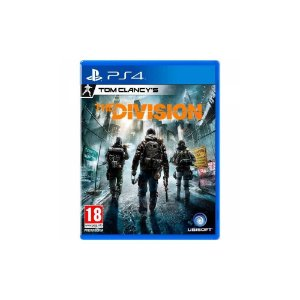 JOGO PS4 THE DIVISION
