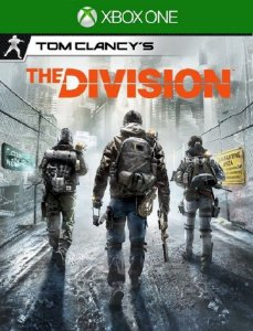 JOGO XBOX ONE THE DIVISION