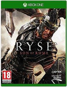 JOGO XBOX ONE RYSE SON OF ROME
